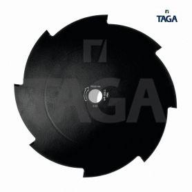 BRZESZCZOT 20mm 8-T 255