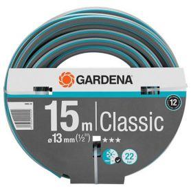 """Wąż ogrodowy Gardena Classic wąż 13 mm (1/2""""), 15m"""